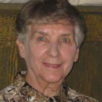 Verle Adele Stromberg Needham
