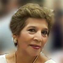 Maria Luisa Hernandez