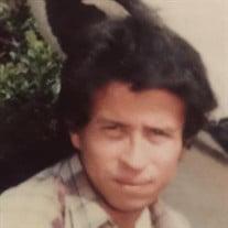 "Guadalupe  ""Lupe"" M. Garcia Jr."