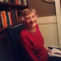 Helena P. Davis