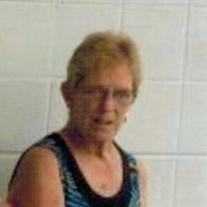 Jacqueline Faye Hedstrom