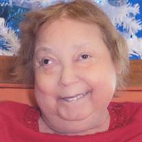 Betty Lou Hite