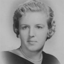 Mary Elizabeth Statzell