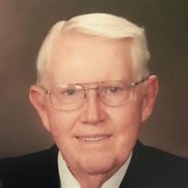 Mr. Reginald Allen McCorvey