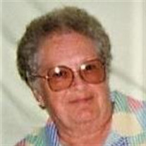 Lila Barnhart