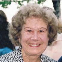 DR Edna Anne Mauriello