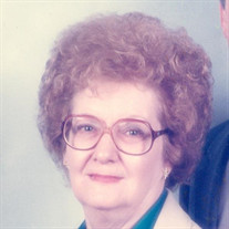 Ruth Marie Ford Levandowski