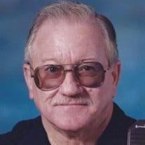 Sargeant  Walter Mack Yohn Sr