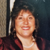 Linda Gail (Ruckriegel) Philpott