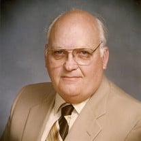 Dick Harold Smith