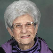 Athalea Vera Godwin