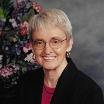 """Marjorie """"Marge"""" M. Younker"""