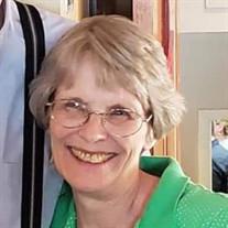 Elizabeth D. Hughes