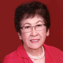 Mrs. Betty ShauLun Hum