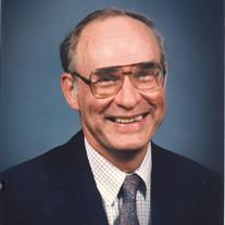 Paul V. Odell