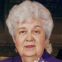 Genevieve  F. Warren