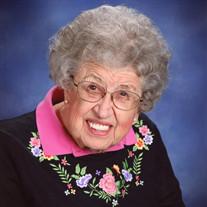 Shirley M. Jacob