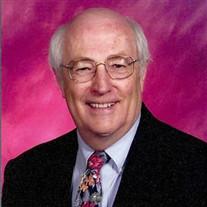 Charles Richard Sheesley