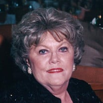Joan Crowe