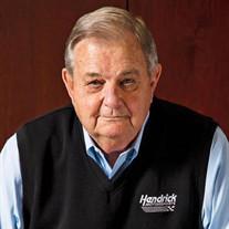 Jimmie C. Perkins