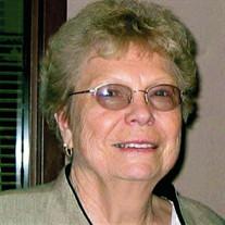 Alta Maxine Gordon