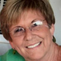 Juanita Roberts
