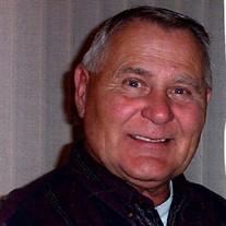 Mr. John Dennis Kretsch