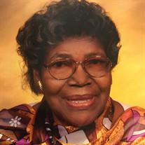 Marie E.  Jones