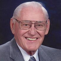 Donald Henry Ommodt