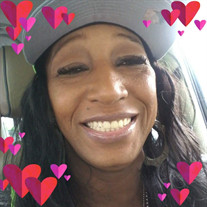 Ms. Crystal Monique McMillian