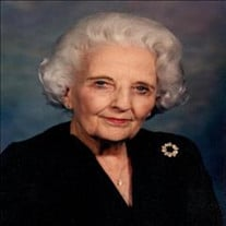 Hester Marie Young Landers