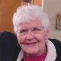 Arlene J. Vorgert