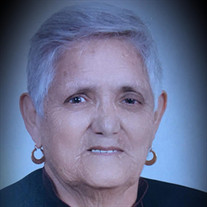 Maria del Socorro Cruz-Belmonte