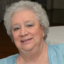 Ann Prejeant Chamberlain