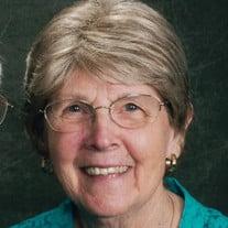 Mrs. Karen  Darlene Baldwin