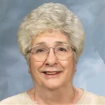 Martha R. Yaggi