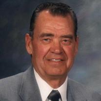 Warren Ernest Miller
