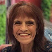 Miriam Ramona Whitener