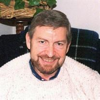 Donald E. Jones