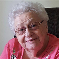 Mrs. Marian M. Harder