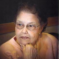 Marylee Proctor