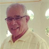 Miguel A. Montano