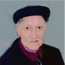 Edward F. Keehn
