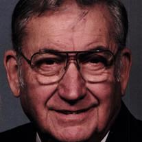 Richard Warriner