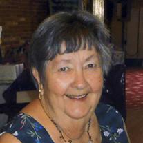 Shirley Anne Stark