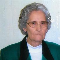 Virginia Elaine Huggins
