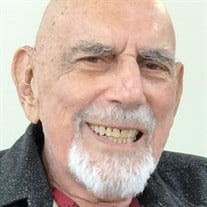 Ronald Emmanuel Kent