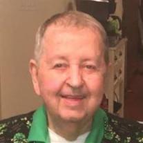 John Patrick Desmond Jr.