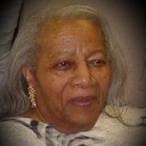 Ethel Mae Florence
