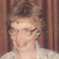 Nancy Leigh Sundell